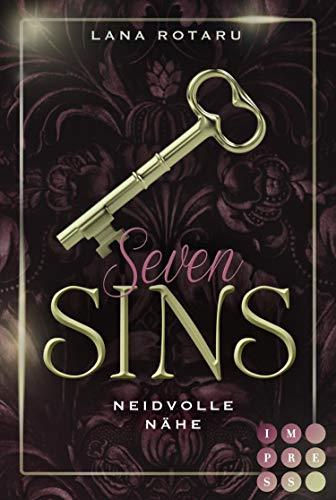 Seven Sins 4: Neidvolle Nähe: Romantische Urban Fantasy über einen  teuflischen Pakt und die Sünden-Prüfungen der Hölle eBook: Rotaru, Lana:  Amazon.de: Kindle-Shop