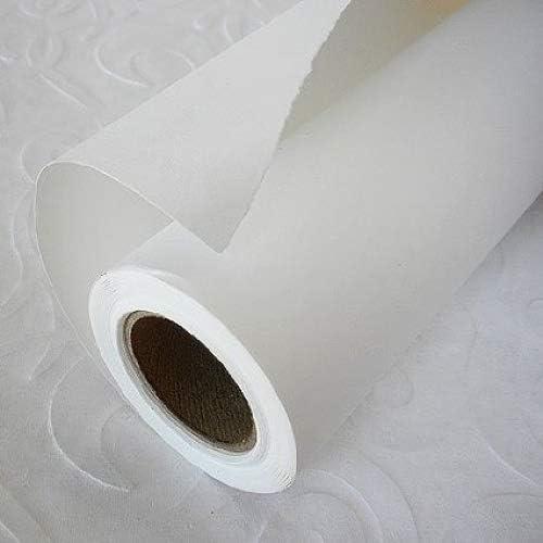 Borden & Riley 90 lb Acid Free Drawing Paper Roll 24 inch x 10 yards