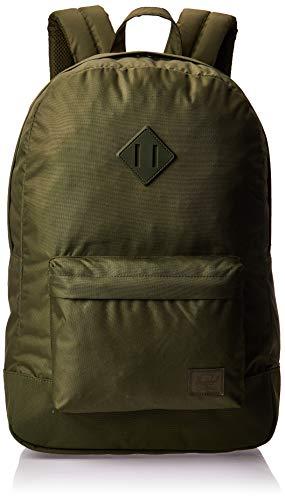 Herschel 10623-02737-OS rugzak, polyester, groen, uniform, dames, 38,1 cm (15 inch)