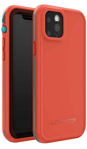 LifeProof FRE Series Waterproof Case for iPhone 11 PRO (ONLY) Non-Retail Packaging - Fire Sky
