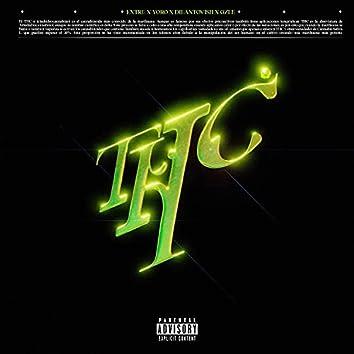 THC (feat. Gzee Beatz)