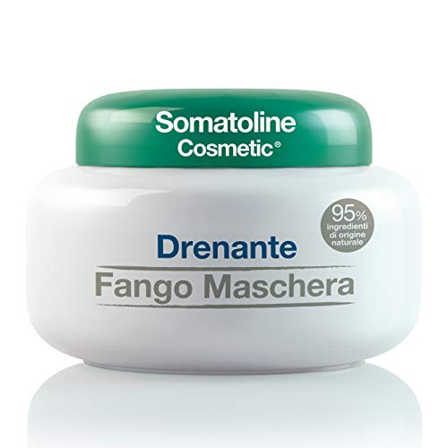 Somatoline Cosmetic Drainage Fango Maske - 500 g