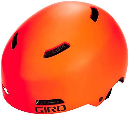 Giro Quarter FS MIPS Helmet mat Vermillion Kopfumfang S | 51-55cm 2019 Fahrradhelm