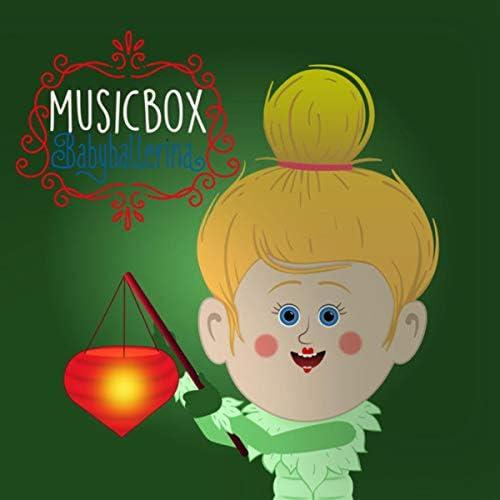 LL Kids Nursery Rhymes & Music Box Baby Ballerina