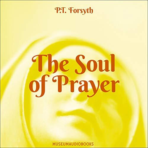 The Soul of Prayer Titelbild