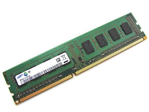 Samsung M378B5673FH0-CH9 M378B5673FH0 2GB DDR3 RAM PC3-10600 1333MHz CL9 240-pin