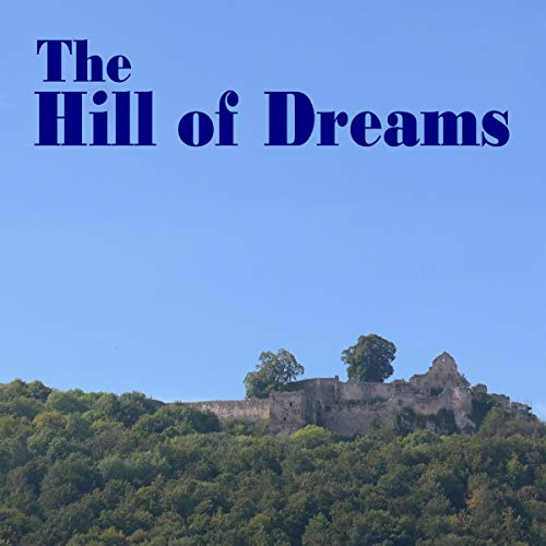 『The Hill of Dreams』のカバーアート