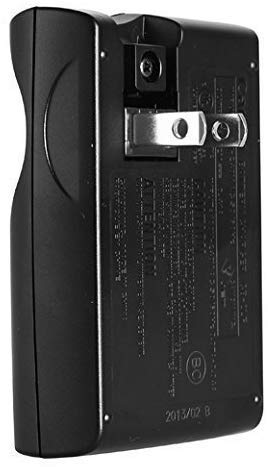 Canon CB-2LD CB-2LF Charger for NB-11L NB-11LH Li-ion Battery Canon PowerShot A2300 IS A2400 IS A2500 A2600 A3400 IS A3500 IS A4000 IS, ELPH 110 HS 115 HS 130 HS 320 HS 340 HS