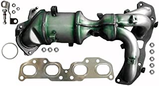 Catalytic Converter for Nissan Altima 2.5 (2007, 2008, 2009, 2010, 2011, 2012) - Not For California Emission Vehicles