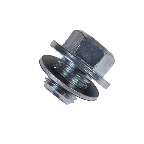 Blue Print ADT30101 Ölablassschraube mit Dichtring , 1 Stück