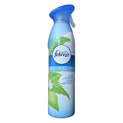 febreze Spring Awakening Room Spray 4015600276317, 300 ml