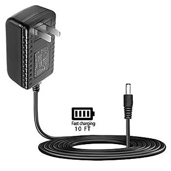 Replacement 12V AC/DC Adapter Charger for Comcast Xfinity Motorola Surfboard SBG6700AC SBG6580 SB6120 SB6121 SB6141 SB6180 SBG6580 SB6183 SBG6782 SBG6782-AC SBG901 900 Cable Modem DTA-100 Power Cord
