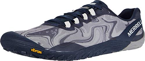 Zapatillas para hombre Merrell Vapor Glove 4, Azul (Moon), 48 EU