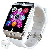 Bluetooth Smart Watch SIM Card Slot Camera...