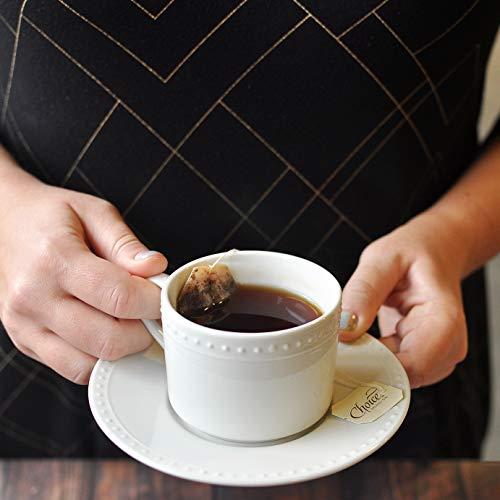 Choice Organic Teas Green Tea, 16 Tea Bags, Genmaicha