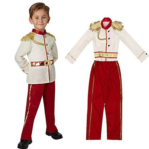 Xwenx - Disfraz de disfraz para nios, ideal como regalo de disfraz, para Halloween, nios y nias