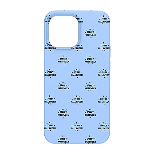 Bonamaison Funda con impresión Digital Compatible con iPhone 12, Funda Protectora, antigolpes, Silicona, Flexible