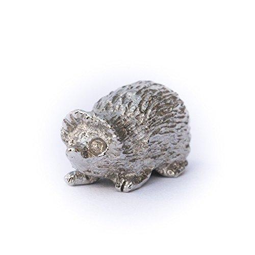 Riccio (piccolo) Made in UK, Collezione Statuetta Artistici Stile animale