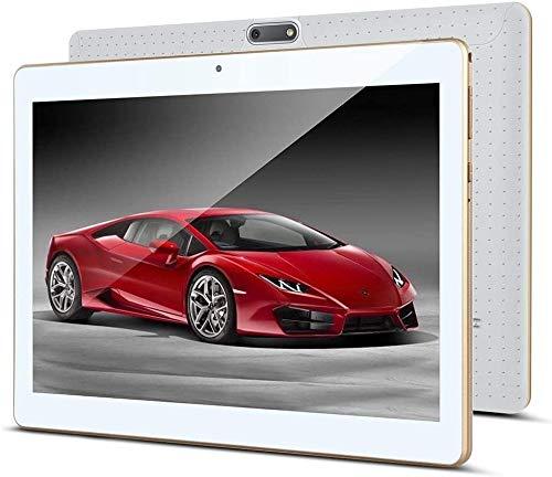 Android 9.0 Tablet 10-Zoll 1920 * 1200 Full HD IPS Touchscreen,Dual Kamera 3 MP und 8 MP, 4 GB RAM 64 GB Speicher Octa core CPU, WiFi/Wlan/Bluetooth/GPS TYD-107