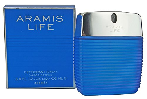 Aramis Life for Men 100 ml Deodorant Deo Spray