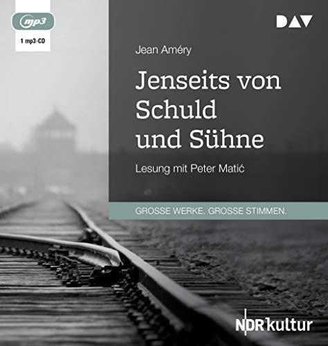 Jenseits von Schuld und Sühne: Bewältigungsversuche eines Überwältigten. Lesung mit Peter Matić (1 mp3-CD): Bewältigungsversuche eines Überwältigten. Lesung mit Peter Matic (1 mp3-CD)