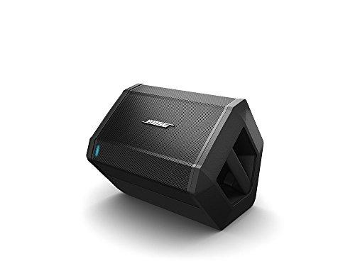 Bose S1 Pro - Bluetooth Lautspecher System Schwarz