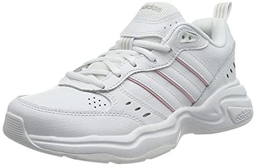 adidas Strutter, Zapatillas Deportivas Mujer, FTWBLA/FTWBLA/ROSCLA, 38 EU