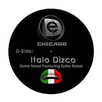 Italo Dizco (feat. Spike Rebel)