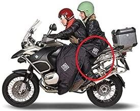 Compatible con Ducati Monster 900 I.E. Cubierta DE Pasajero Moto Tucano Urbano Impermeable R092-N Universal Adjunto Directo AL TERMOSCUDO del PILOTO Cubierta Acolchada