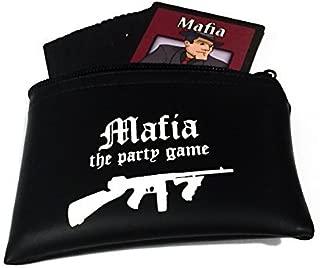 Apostrophe Games Mafia The Party Game