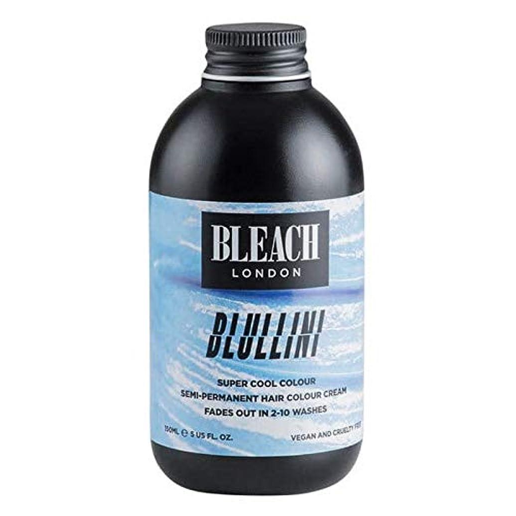色被害者好奇心[Bleach London ] 漂白ロンドン超クールなカラーBlullini - Bleach London Super Cool Colour Blullini [並行輸入品]