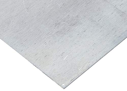 Hanwu 7075 Chapa de Aluminio, de Aluminio Plana Placa...