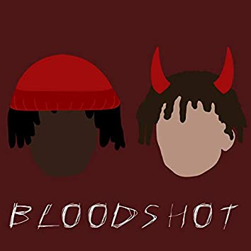 bloodshot (feat. Cardo Knight)