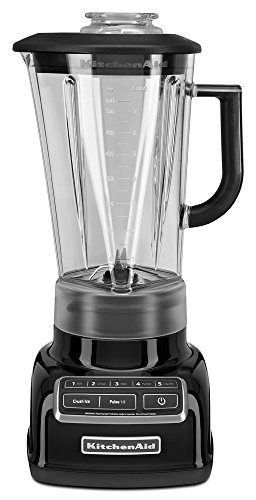 Our #6 Pick is the KitchenAid Diamond Blender