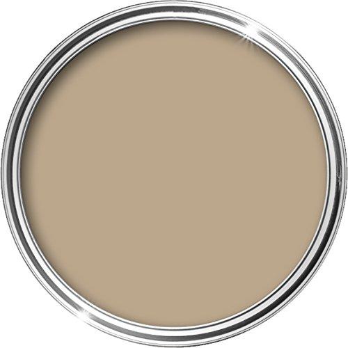HQC Smooth Masonry Paint 5L (Sandstone)