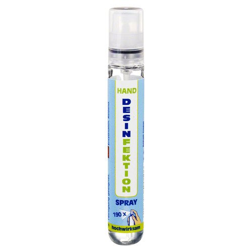 desin hand desinfektions spray 15 ml