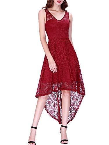 Ever-Pretty HE00045WH08 - Vestido para Mujer