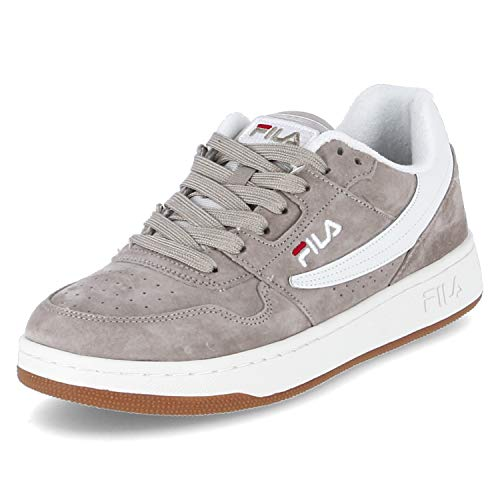 Fila Arcade S Low Oxford Tan