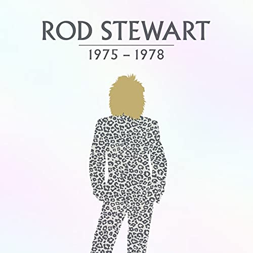 Rod Stewart: 1975-1978 (5LP)(180g Vinyl) [Disco de Vinil]