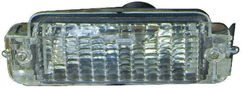 DEPO 332-1631R-US Rapid rise Replacement Quality inspection Passenger Turn Signal Light Side
