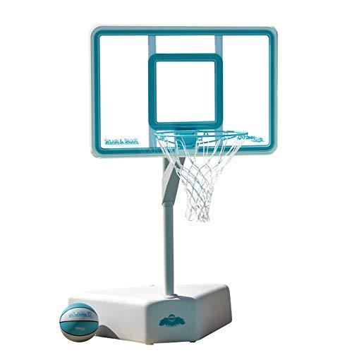 Best pool basketball goal