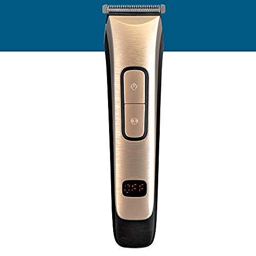 Haarschneider Wiederaufladbarer Haarschneider Clipper Professionelle Friseur Haarschneidemaschine Haarschneider Männer Elektrorasierer Rasiermesser