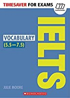 Vocabulary for IELTS (Timesaver)