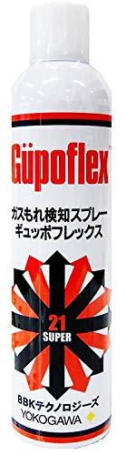 文化貿易工業 BBK ギュポフレックスガス漏れ検知剤 GP_8125
