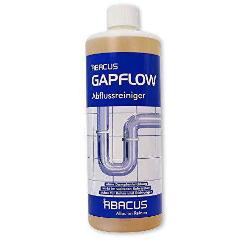 ABACUS 1000 ml ABACUS GAPFLOW - Abflussreiniger/Rohrreiniger Industrie (2150)