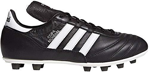 adidas Unisex-Erwachsene Copa Mundial Fußballschuhe, Schwarz (Black/Running White Ftw), 41 1/3 EU (7.5 UK)