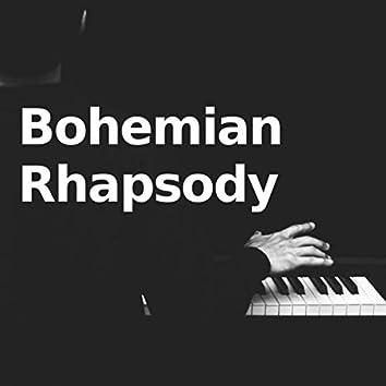 Bohemian Rhapsody (Piano Version)