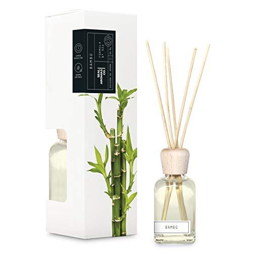 Seal Aromas Ambientador difusor de Aroma Mikado Bambú 50 ML