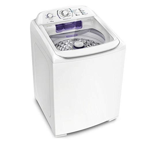 Lavadora de Roupas Electrolux 16kg Branca 220VLPR16