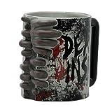 ABYstyle - The Walking Dead - Taza 3D - 500 ml - Don't Open Dead Inside